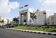"Photo of شاهد ""حلقة خاصة عن جامعة مصر للعلوم والتكنولوجيا"" على YouTube"