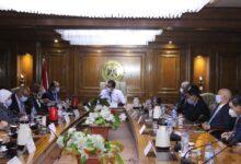 Photo of وزير التعليم العالي يرأس اجتماع مجلس المراكز والمعاهد والهيئات البحثية
