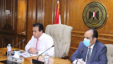 Photo of وزير التعليم العالي: إعادة فتح استقبال الشهادات العليا في مناطق التجنيد