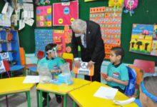 """Photo of """"التعليم"""" تنفذ خطة لتعريف الطلاب بالإنجازات القومية وتوعية الطلاب"""