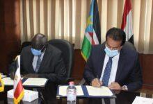 Photo of مصر تخصص٤٠٠ منحة دراسية جامعية لأبناء جنوب السودان