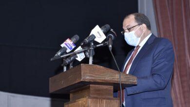 "Photo of توصيات مؤتمر اعلام بني سويف ""المنافسة الرقمية وحروبالاجيال """