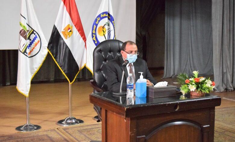 Photo of مشروع قانون جديد للجامعات الاهلية