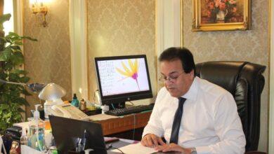 """Photo of """"ادرس فى مصر"""" تشارك فى فعاليات معرض الخرطوم الدولى"""