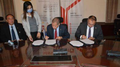 """Photo of التعليم"""" توقع بروتوكول تعاون لإنشاء مدرسة مصر للتكنولوجيا الحيوية"""