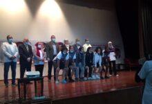 Photo of جامعة حلوان تفوز بالمركز الأول على مستوى الجامعات المصرية في منافسات أولمبياد الفتاة الجامعية بالأقصر