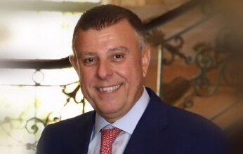 Photo of اختيار رئيس جامعة عين شمس لعضوية المجلس الاستشاري العالمي للأكاديمية الوطنية للحزام والطريق