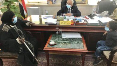 Photo of وزير التعليم يستجيب لحالة الطفل سيد ماهر سيد ويلحقه بالدراسة
