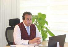 Photo of وزير التعليم العالي يتعهد بتنفيذ برنامج مصر الفضائي مع نهاية العام الحالي