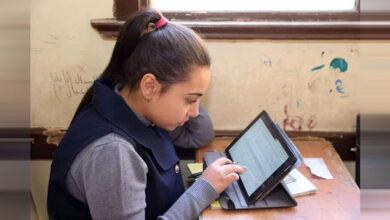Photo of السبت إرسال كلمة المرور واسم المستخدم للامتحان التجريبي لأولى ثانوي
