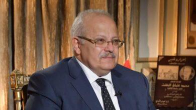 Photo of تكليف الدكتور حسام صلاح بأعمال المدير التنفيذي لمستشفيات جامعة القاهرة
