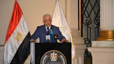 Photo of ١٤ فبراير حسم مصير استكمال العام الدراسي والامتحانات بالمدارس