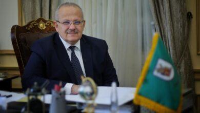 Photo of رئيس جامعة القاهرة: استقدام أكثر من 590 عالما من كافة دول العالم خلال 3 سنوات