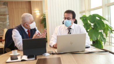 Photo of وزير التعليم يعلن استمرار العمل بنظام التشعيب في. الثانوية العامة