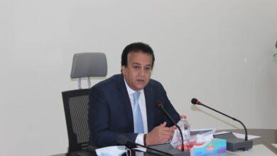 Photo of التعليم العالى: برامج جديدة لطلاب المعاهد العالية والمتوسطة التابعة للوزارة