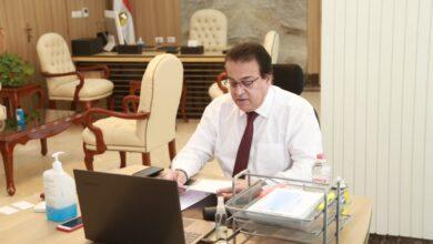 Photo of ٢٧ فبراير انطلاق امتحانات الفصل الدراسي الأول في الجامعات بجداول