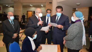 Photo of ختام الأسبوع الأول من امتحانات الفصل الدراسي الأول بجامعة القاهرة دون مشكلات