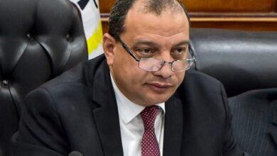 Photo of رئيس جامعة بني سويف يتابع سير العمل والالتزام بالاجراءات الاحترازية