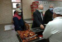 Photo of اجراءات احترازية مشددة بمدن جامعة بنها