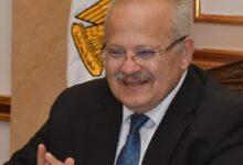 Photo of . الخشت: جامعة القاهرة استطاعت خلال الـ 3 سنوات الماضية حجز مكانة متقدمة في التصنيفات الدولية
