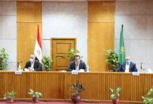 Photo of على هامش زيارة رئيس الوزراء للمنوفية