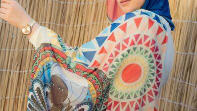 Photo of شابات الألمانية بالقاهرة يٌأصلن مفردات التراث النوبي على أغطية الرأس