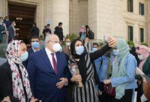 """Photo of جامعة القاهرة تحتفل بتوزيع جوائز مسابقة """"أفضل تلاوة للقرآن الكريم"""""""