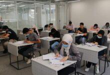 Photo of انتظام سير الامتحانات بالجامعة المصرية اليابانية ..واجراءات احترازية لمواجهة كرونا 