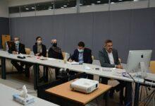 Photo of الألمانية بالقاهرة تشارك في ورشة عمل للذكاء الاصطناعي بالمنظمة العربية للتنمية