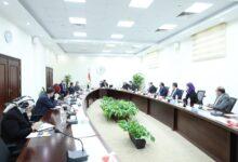 Photo of وزير التعليم العالي: مصر تستضيف المؤتمر العام للإيسيسكو في ديسمبر القادم