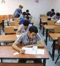 Photo of امتحان الثانويه العامة بالمنيا يتعرض للتلف  بسبب حادث سيارة نقل الاسئله