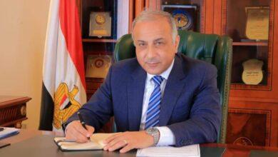 Photo of تعيين الملاحي عضوا بمجلس الشيوخ