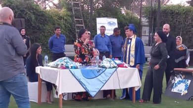 Photo of مدارس طيبة الدولية تحتفل بتخريج دفعه جديدة من الطلاب