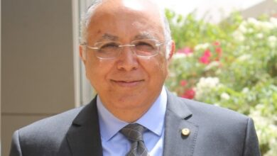 Photo of .أحمد الجوهرى رئيس الجامعة اليابانية ؛ استحداث برامج جديدة وانشاء 8 مراكز بحثية لخدمة الاقتصاد القومى وتحديث الصناعة