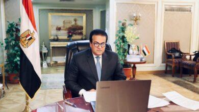 Photo of وزير التعليم العالي يشارك في الجلسة الحوارية لمنتدى جامعة أريزونا الأمريكية حول التعليم الدولي في مصر