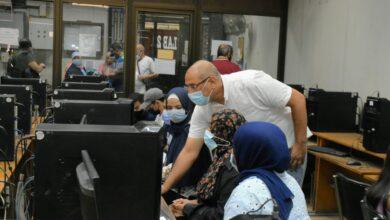 Photo of خفض الحد الادنى لقبول حملة الشهادات المعادله والازهرية للقبول بالكليات الخاصة والاهلي