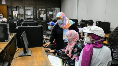 Photo of السبت تنسيق القبول بالجامعات والمعاهد للناجحين في الدور الثاني بالثانوية العامة والمتخلفين