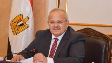 Photo of د. الخشت: جامعة القاهرة متمسكة بحق الطلاب ذوي القدرات الخاصة في الدراسة بكليات الجامعة طالما أن إعاقتهم لا تتعارض مع طبيعة الدراسة