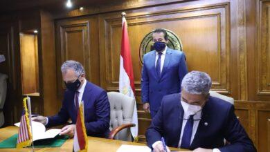 Photo of وزير التعليم العالي يشهد توقيع تجديد اتفاقية التعاون العلمي والتكنولوجي بين مصر والولايات المتحدة الأمريكية