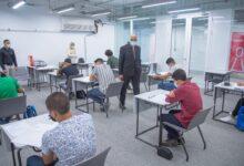 Photo of 5 آلاف و390 طالب وطالبة يؤدون امتحان الرياضيات البحتة في ثالث أيام امتحانات ملاحق الثانوية العامة