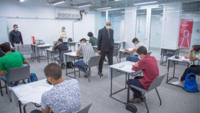 Photo of اليابانية تواصل إجراء اختبارات القبول للطلاب الجدد