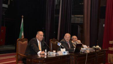 Photo of معسكر قادة المستقبل بجامعة القاهرة يواصل فعالياته في نسخته الرابعة