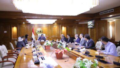 Photo of وزير التعليم العالي يستقبل المدير الإقليمي للتنمية البشرية بالبنك الدولي