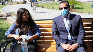 Photo of وزير التعليم العالي يستعرض تقريرًا حول استعدادات جامعة القاهرة الجديدة التكنولوجية لبدء العام الدراسي الجديد