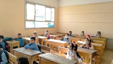 Photo of التعليم تعلن انطلاق العام الدراسي  في 12 محافظة على مستوى الجمهوريةوانتظام الدراسة بكامل طاقتها غدًا