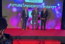 Photo of جامعة المستقبل تتصدر قائمة افضل الجامعات الخاصه والاهليه لتقييم QS