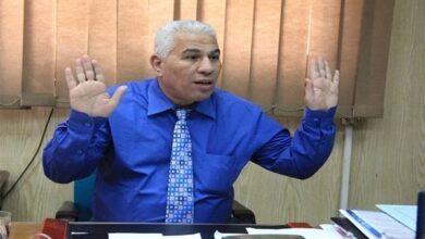 Photo of مدير التعليم بالاسكندريه يكشف حقيقة شائعة اختفاء ٦ تلاميذ من مدرسة عمر مكرم